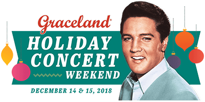 HOLIDAY CONCERT WEEKEND 2018