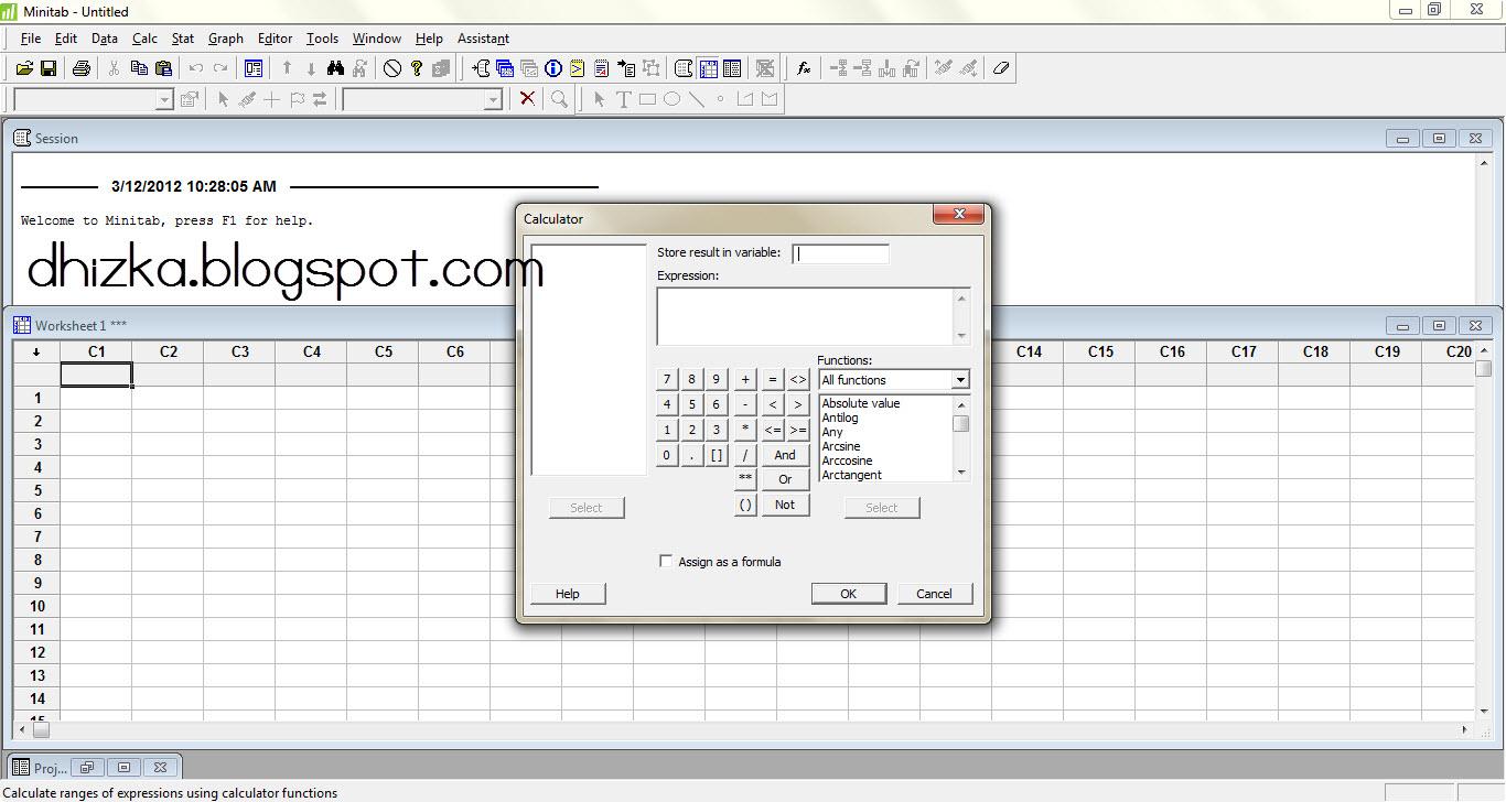Minitab Cracked Version Free Download