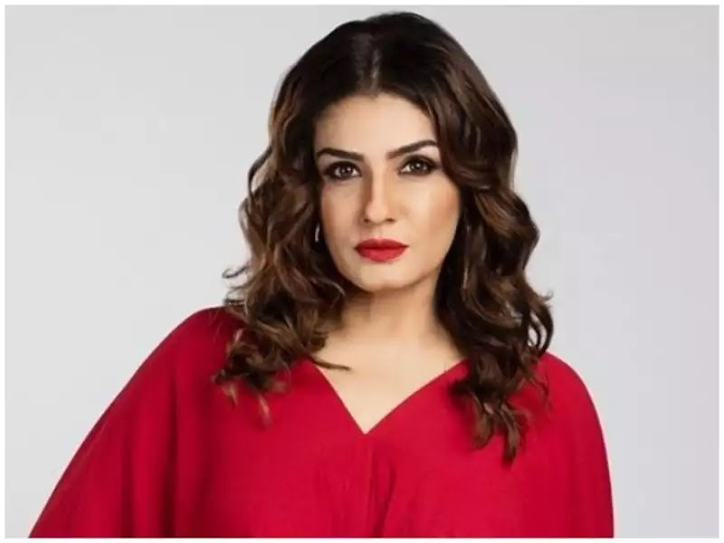 raveena-tandon-talks-about-experience-in-bollywood-said-politics-happen-everywhere