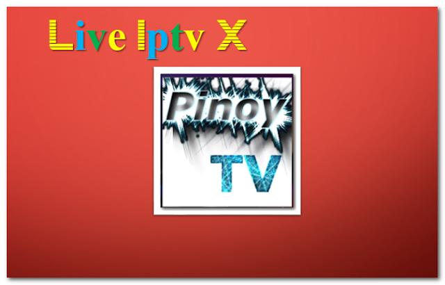 Pinoy TV TV Show Addon
