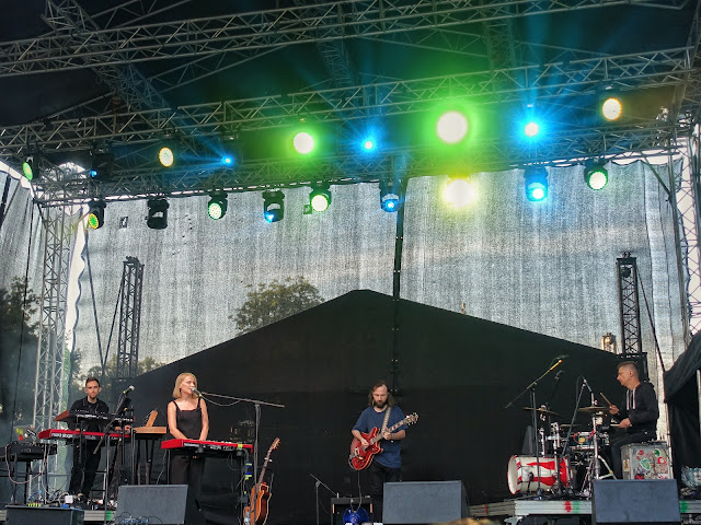 Kaśka Sochacka, Stay Wild Festival 2021