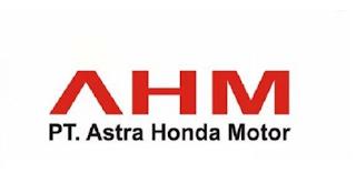 Lowongan Kerja Terbaru PT Astra Honda Motor Besar Besaran Tingkat SMA D3 S1 Tahun 2020