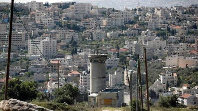 Israel volverá a ampliar asentamiento en territorios palestinos