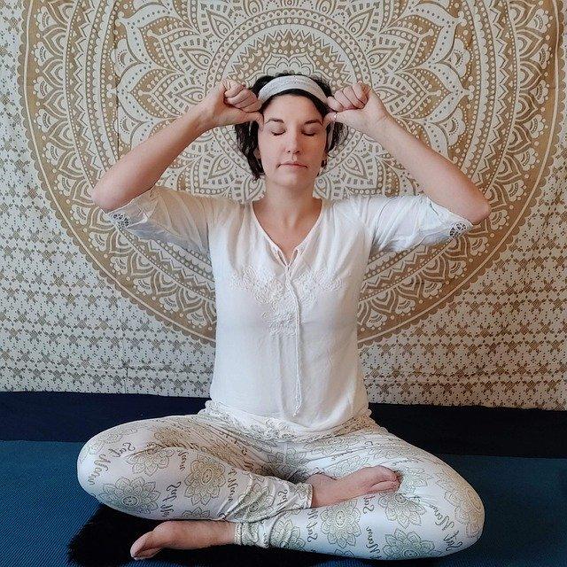 कुण्डलिनी योग - kundalini yoga