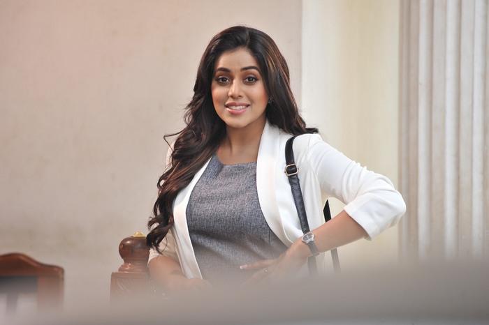 Actress Poorna In Suvarna Sundari Movie Stills