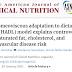 O modelo de adaptação homeoviscosa a lipídios dietéticos (HADL) explica as controvérsias sobre gordura saturada, colesterol e risco de doenças cardiovasculares.