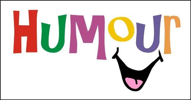 Humour mouth result