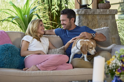 Hallmark's A Little Daytime Drama Starring Jen Lille<br />y and Ryan Paevey