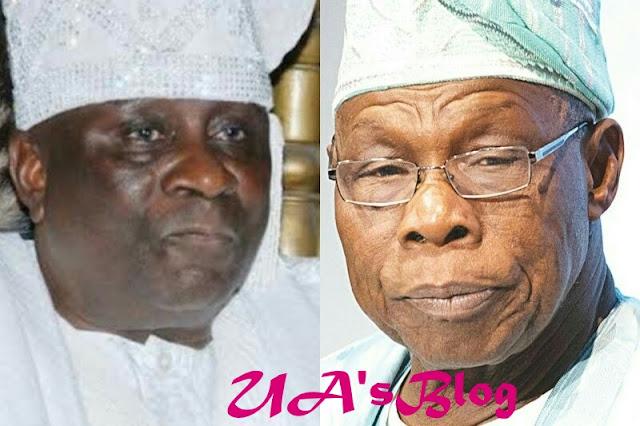 Obasanjo Is Nigeria's Number One Problem — Oba Akiolu