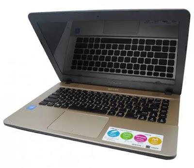 Asus X441MA Celeron Dual Core 14″ HD Laptop