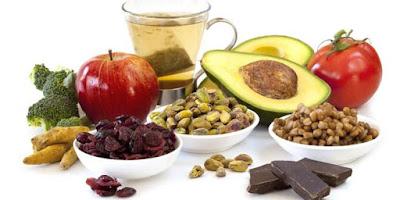 10 Makanan Yang Dapat Mempercepat Penyembuhan Luka Operasi