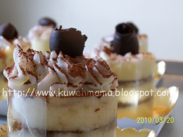 Resep Cake Tiramisu Jtt: Ayam Kodok Jakarta: Best Tiramisu Cake