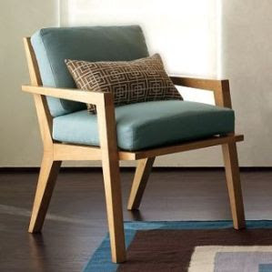 Modern Wood Chair What Is A Glider Rose Furniture