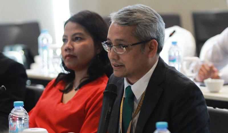 International Budget Forum: Cara Merancang Kebijakan Penerimaan Negara dari Sektor Pelabuhan