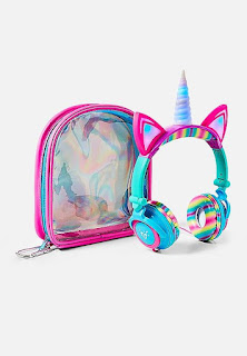 unicorn kulaklık