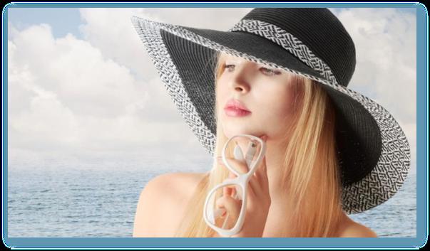 Metode prin care te poti proteja de alergiile solare