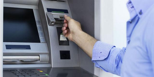 Pengertian ATM adalah