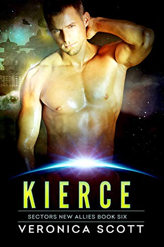 Kierce: Badari Warriors Bk 6