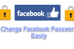 Change Your Password | Facebook Help Center