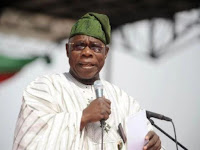 TAFAWA BALEWA: WHAT OBASANJO TOLD US DURING MEETING BETWEEN 'THIRD FORCE', CNM