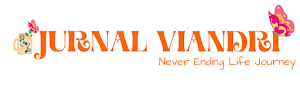 Jurnal Viandri | Never Ending Life Journey