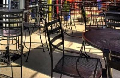 """Ηγουμενίτσα: Την μετατροπή της πόλης σε απέραντο """"καφενείο"""" ψηφίζει το πρωί της Δευτέρας η Επιτροπή Ποιότητας Ζωής"""
