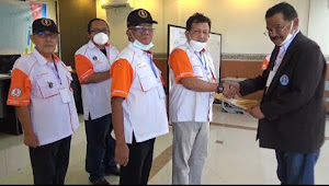 Muslok ke X 2021, Budi Hartono Pimpin ORARI Lokal Lumajang Tiga Tahun Ke Depan