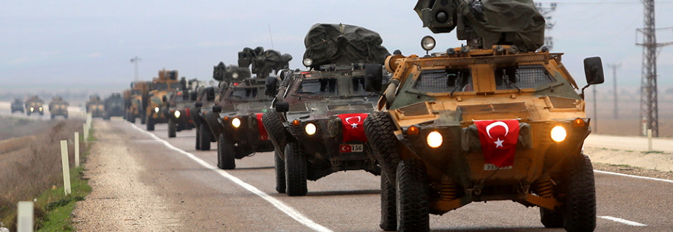Президент Туреччини підписав указ про відправку військ в Азербайджан