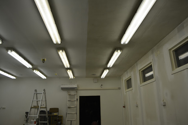 autotalli remontti lattia raksaimuri remontointi nilfisk monitoimi-imuri diy märkäkuivaimuri