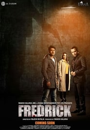 Fredrick 2016