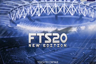 FTS 2020 New Edition 2020/2021 HD By Aaf Azril