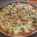 طريقة تحضير بيتزا الدجاج الرائعة