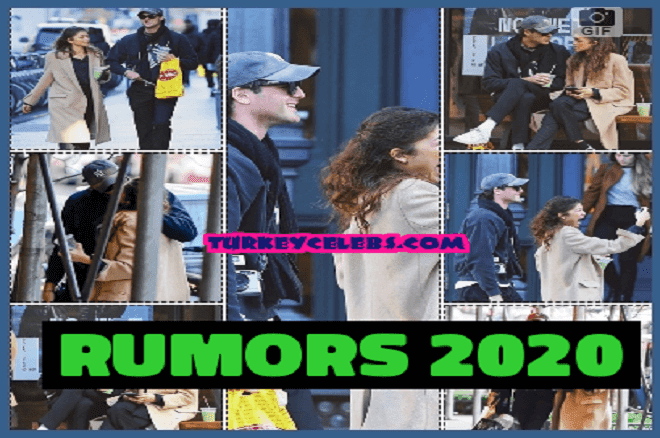 Sexy ZENDAYA AND JACOB ELORDI RUMORS 2020