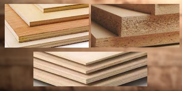 Kenali Istilah-istilah Kayu Olahan Sebagai Pengganti Kayu Solid: Plywood, Particle Board, dan Fiberboard