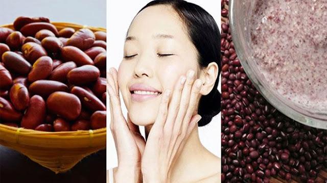 Bí quyết chăm sóc da của người Nhật