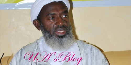 Buhari should resign, there were less killings under Jonathan govt – Sheikh Gumi