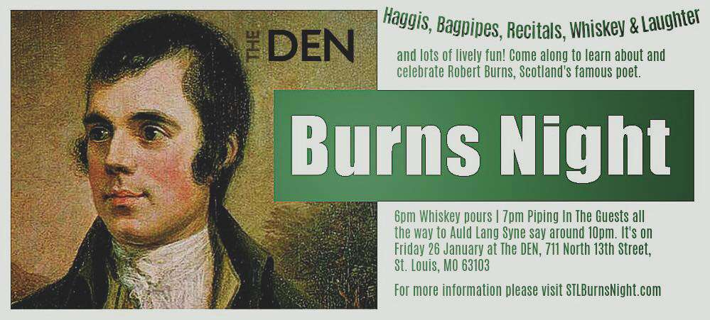 Burns Night Wishes pics free download