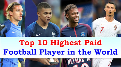 Highest-Paid-Football-Player-in-the-world-top-10-list