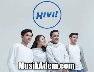 Download Lagu Hivi Terbaru Lengkap