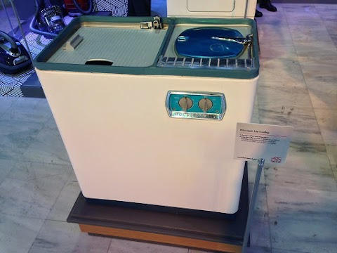 7 Facts about Washing Machine 2019 - Facts Did You Know?