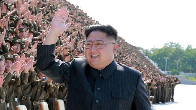 Τρόμος στη Κορεατική Χερσόνησο: Ιαχές πολέμου από τον Κιμ Γιονγκ Ουν