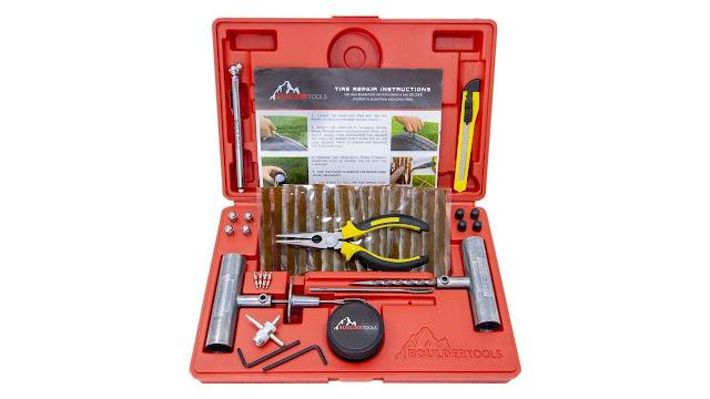 Boulder Tools BT4001