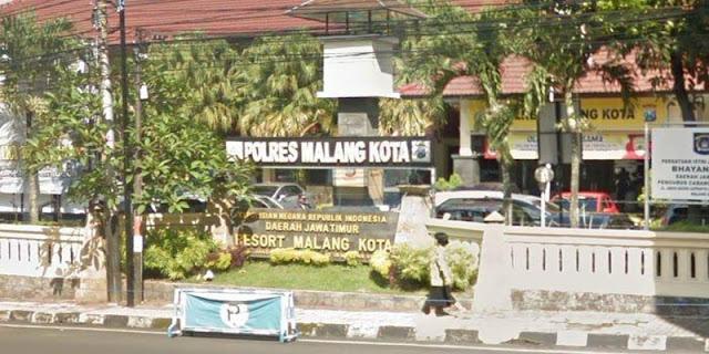 Gegara Salah Grebek Kolonel TNI, Kasat Narkoba Polresta Malang Dicopot
