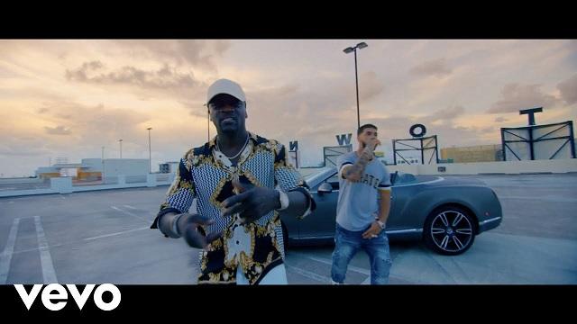 [Video] Akon – Get Money Ft. Anuel AA