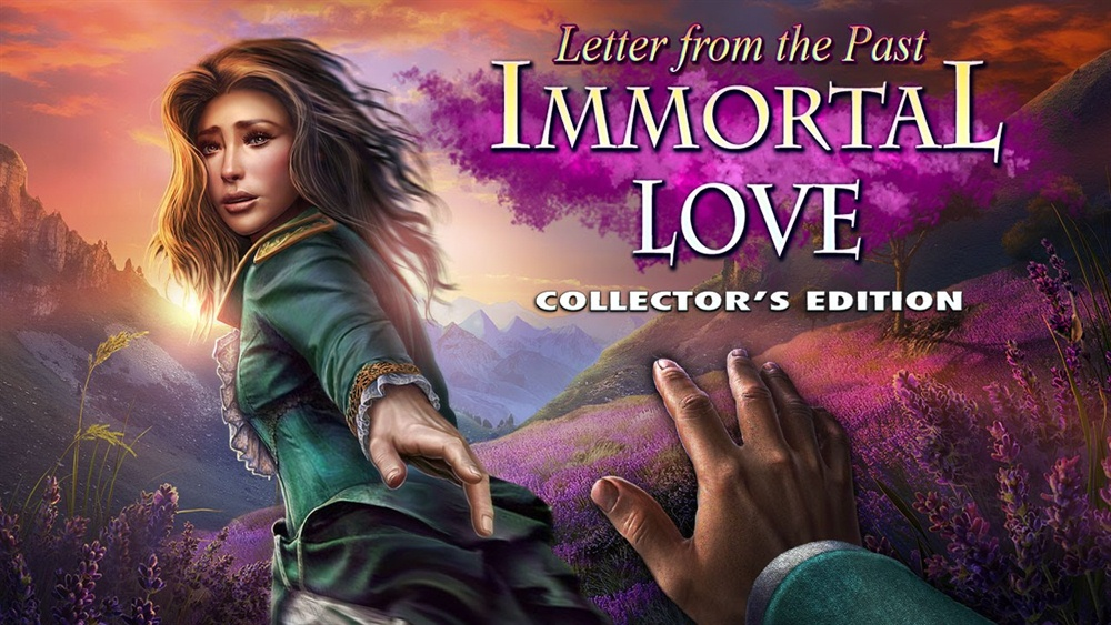 Immortal Love Letter From The Past Download Poster