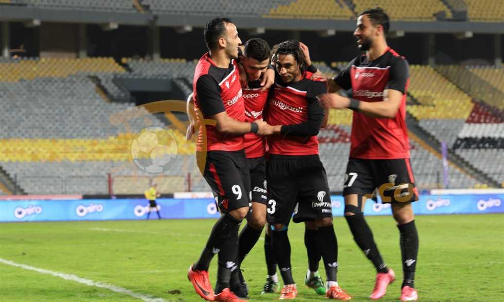طلائع الجيش في نهائي كأس مصر