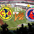 América vs Veracruz en vivo - ONLINE Octava Fecha Liga Mx. 09/09/2017