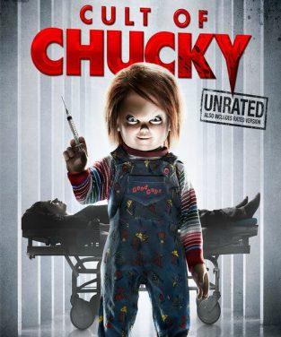 مشاهدة فيلم Cult of Chucky 2017 مترجم