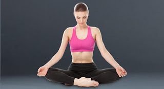 15 Yoga Poses to Prevent Hair Fall and Stimulate Hair Growth