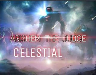 mengenal arishem the judge